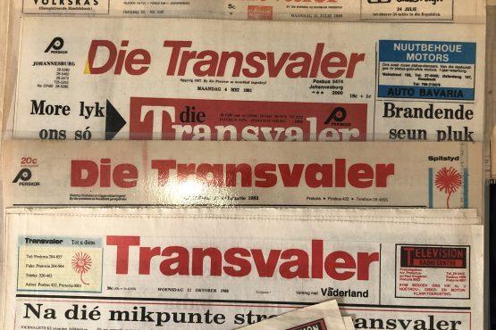 Transvaler