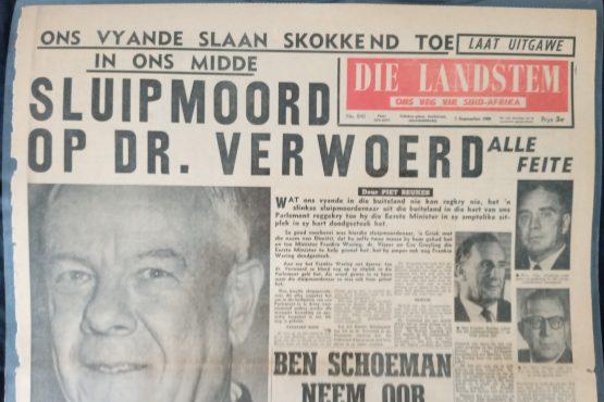Piet Beukes van Landstem