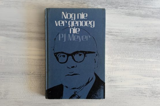 HERINNERINGE VAN DR. PIET MEYER VAN DIE SAUK